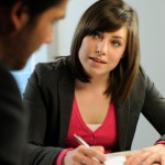 Informational interviews and networking