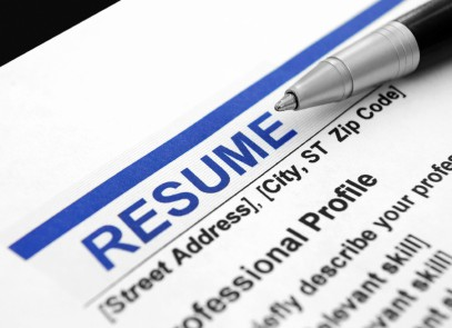 Resume writing services in ozaukee county