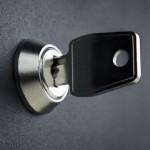 Safety Deposit Locker