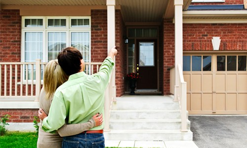 Tips for new homebuyers