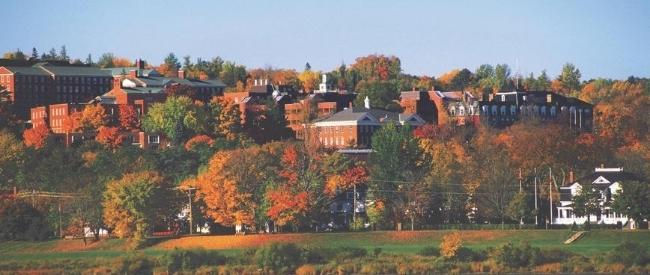 Discover Fredericton