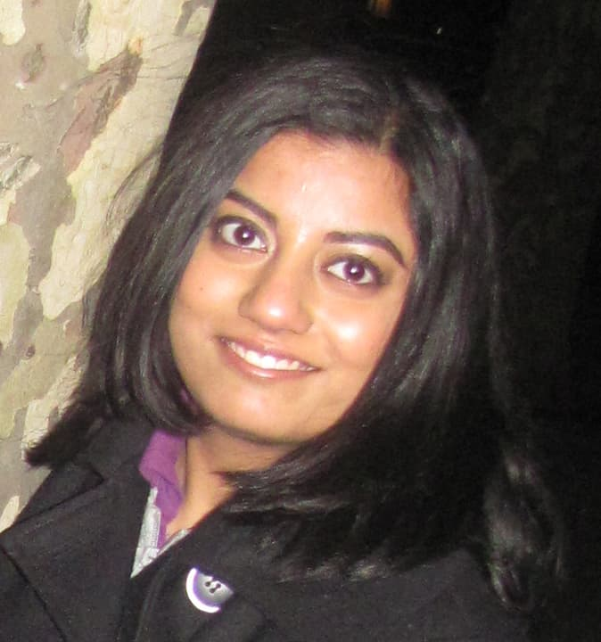 Anjali Rego