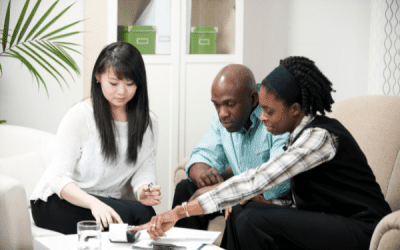Seeing Debt Differently – A Windmill Coach Helps Newcomers Understand the Basics of Borrowing