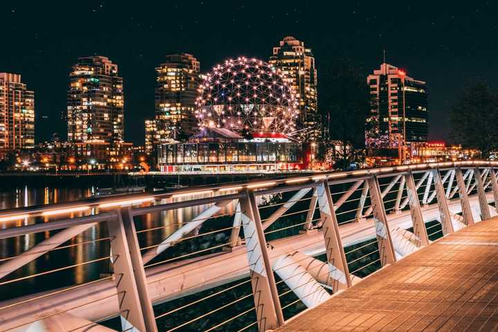 Best cities in Canada for engineering jobs