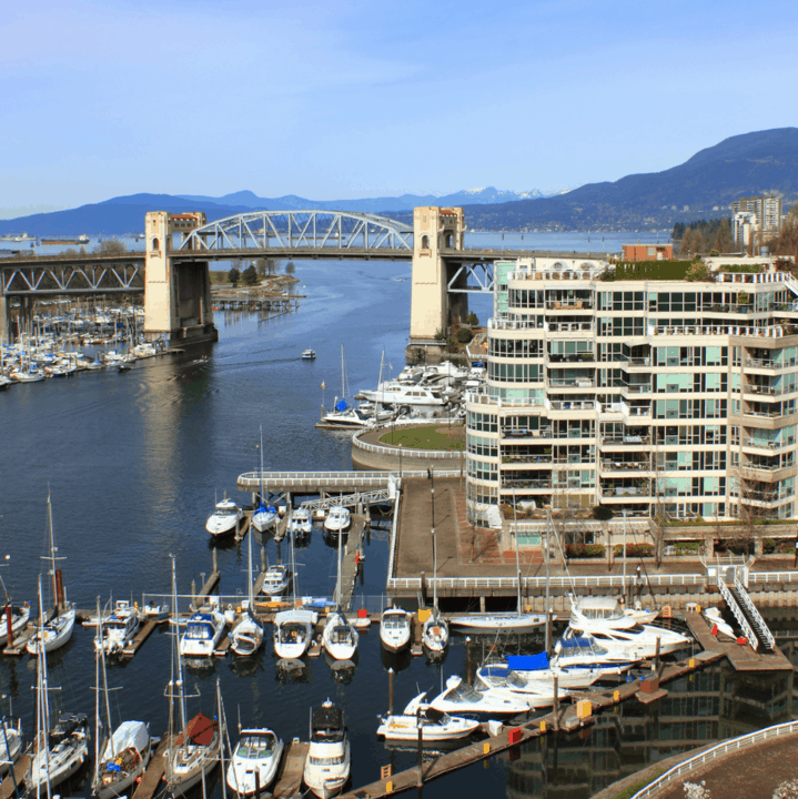 Cost of living in Vancouver