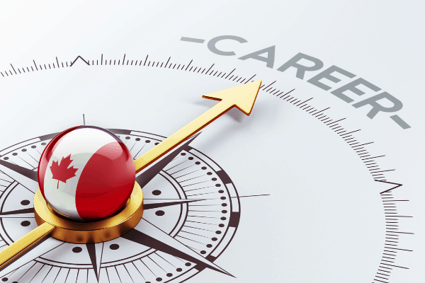 Career Counselling Helps Newcomers Build Success