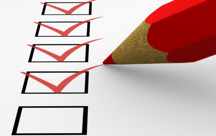 A New Resident's Healthcare Checklist
