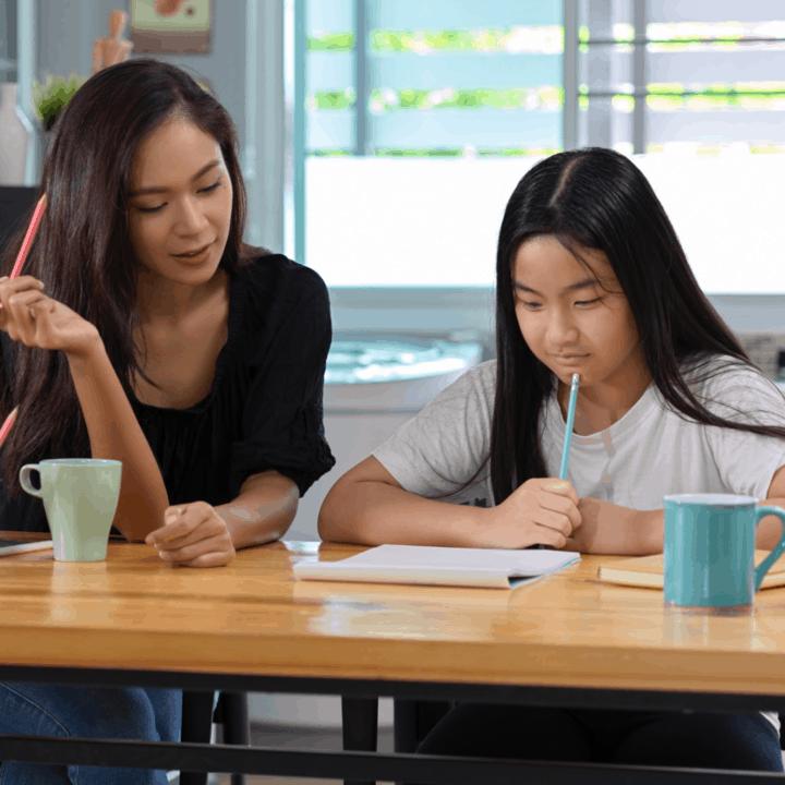 Choosing a private tutor