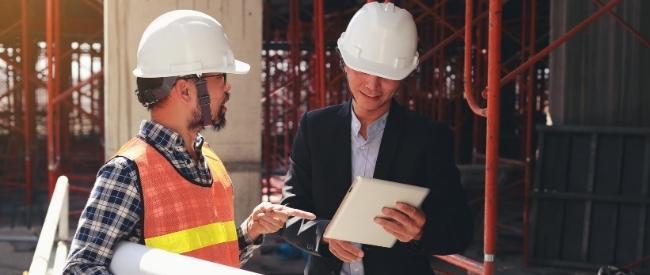 Construction jobs in Canada