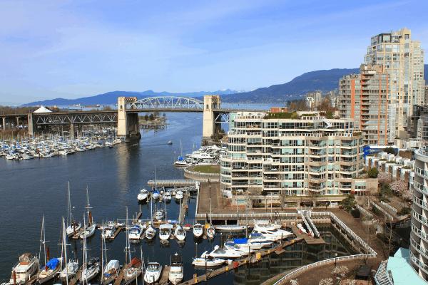 British Columbia Images