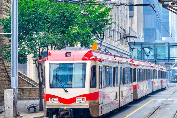 Public Transport in Calgary|Tips for Newcomers