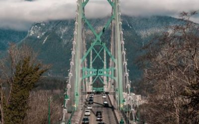 Getting your driving licence in Vancouver, BC