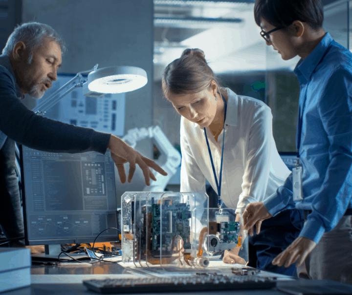 Engineering jobs in demand in Canada