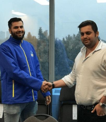 Franchise Success Story: Fisal Ayoubi