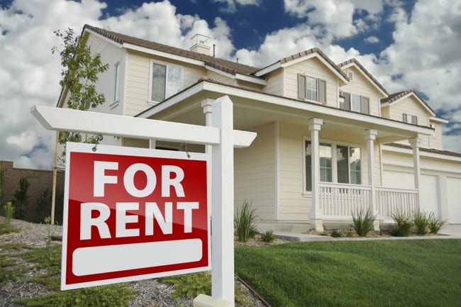 Renting your first home in Canada