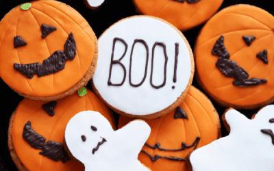 Have a FaBOOlous Halloween 2021