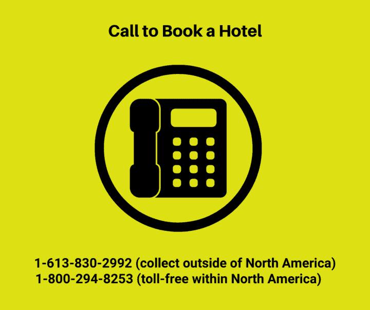 hotel quarantine hotline