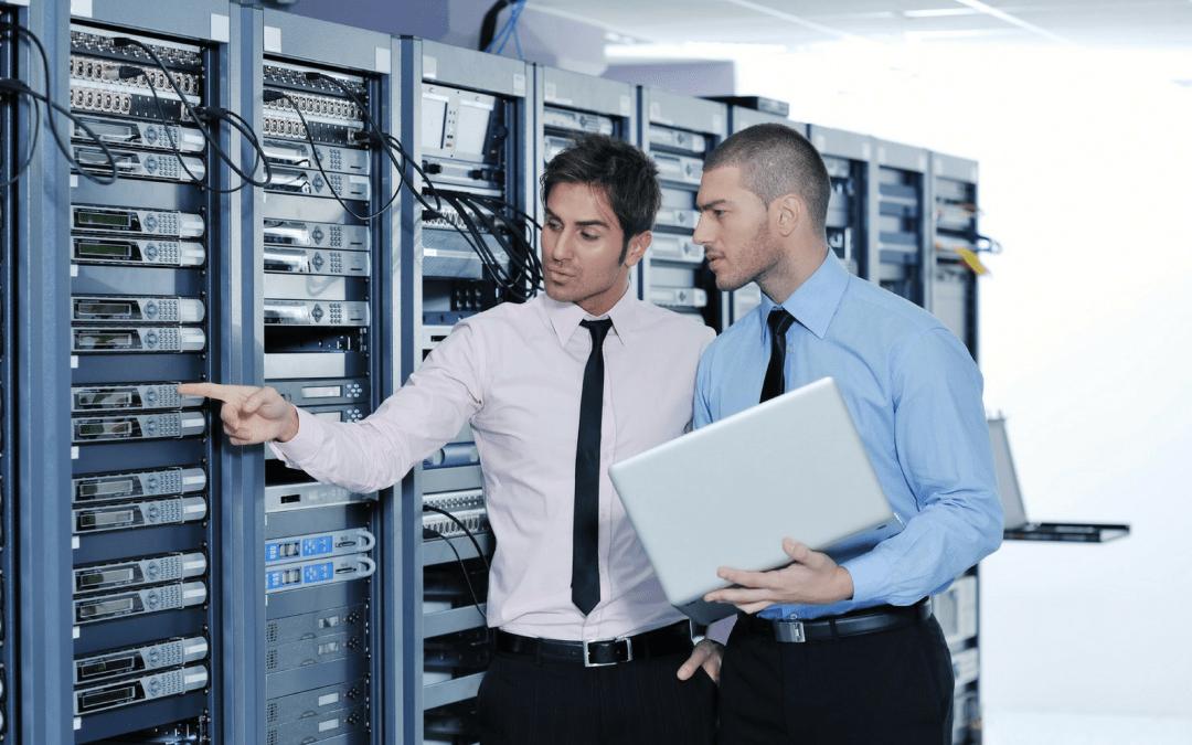 IT jobs in Toronto