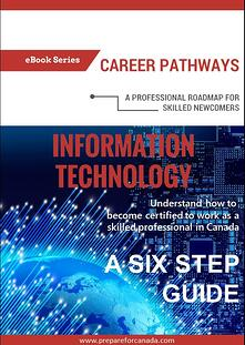 Information technology cover