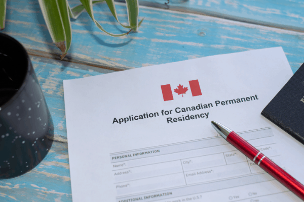PR Process in Canada: Common Ways to Immigrate