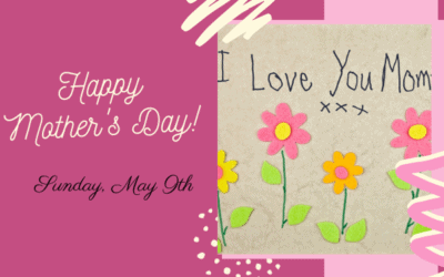 Mother's Day Canada |Creating Special Memories