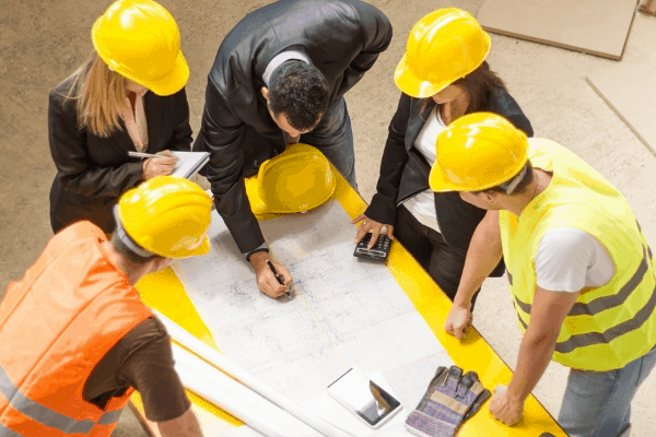 How to Career Change to Canada's Construction Industry