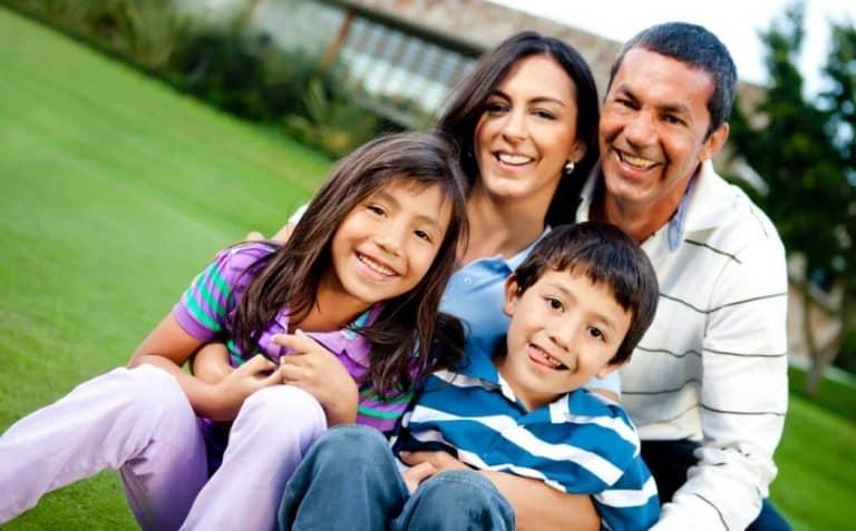 Finding Childcare in Alberta