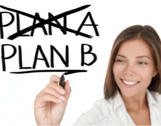 Have a Plan B in Canada!