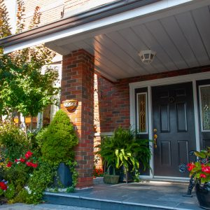 Buying your first home in Canada