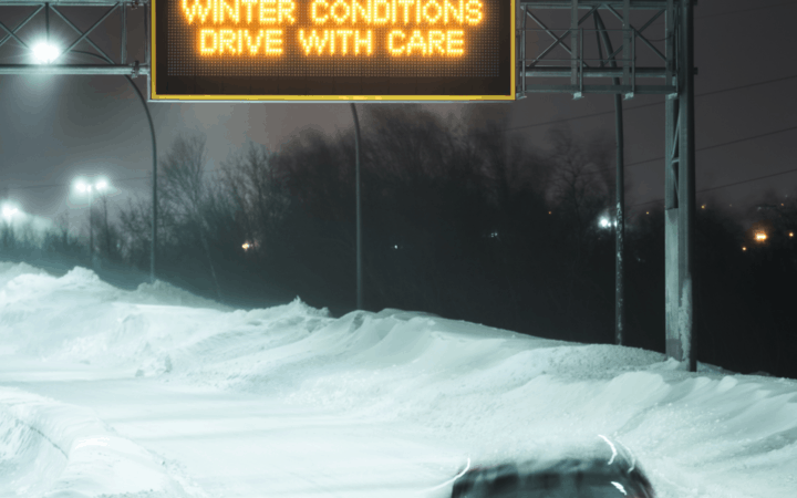 Tips for Winter Driving to Ensure Your Safety