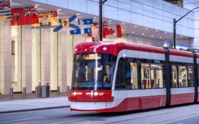 Public Transportation System in Toronto|Ride the TTC