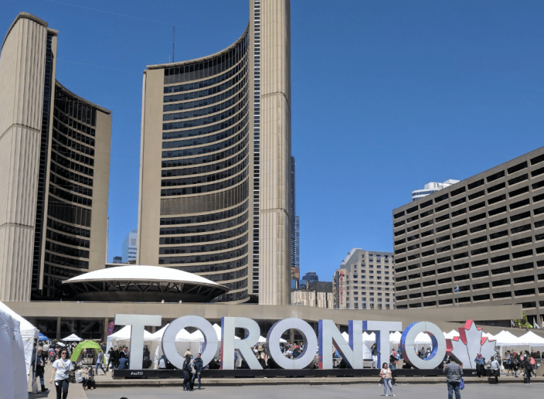 An International Education In Toronto