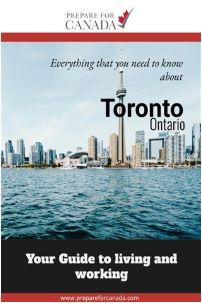 Toronto E-book