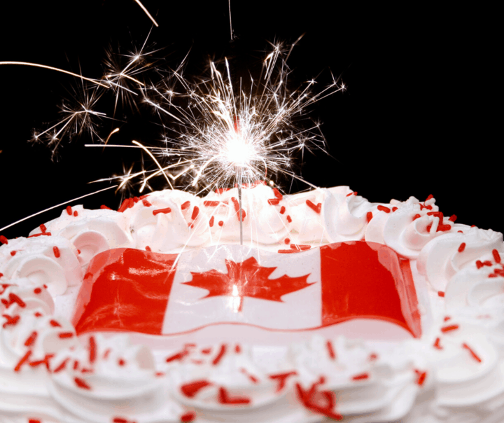 Happy Canada Day! 5 things to celebrate