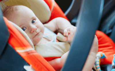 Car Seats for Children: What You Must Know