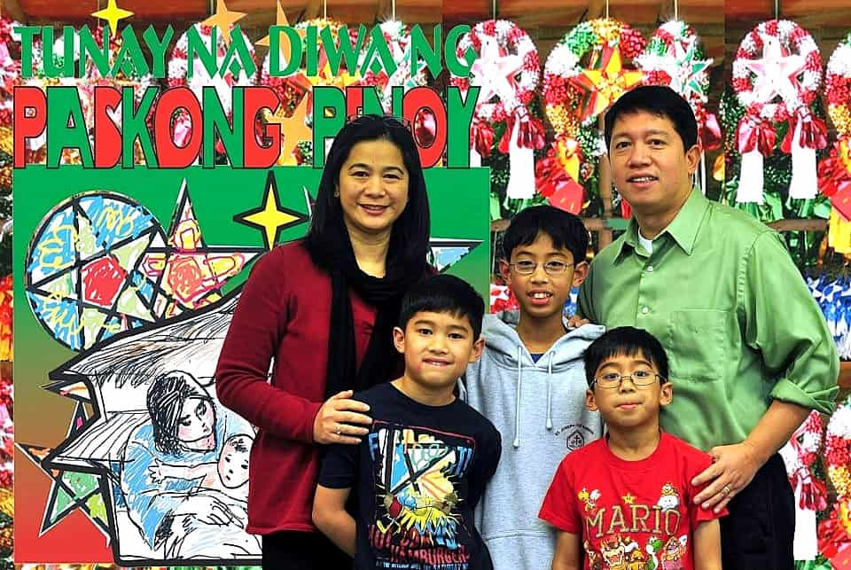 Determination propels success for immigrant couple