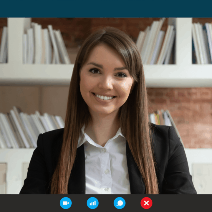 Virtual Interview Tips for Success