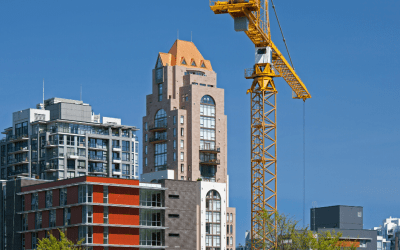 Working in Construction Jobs in Canada