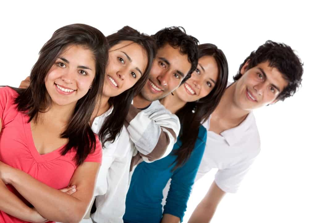 Youth Programs for Newcomers to Canada