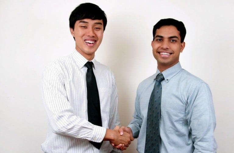 Success Story: Andrew Zheng