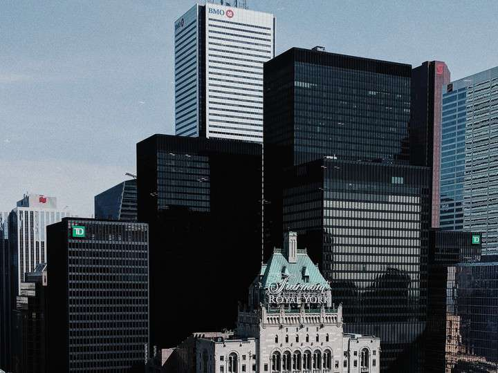 Best cities for accounting jobs in Canada