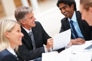 business-executives-having-fun-during-meeting