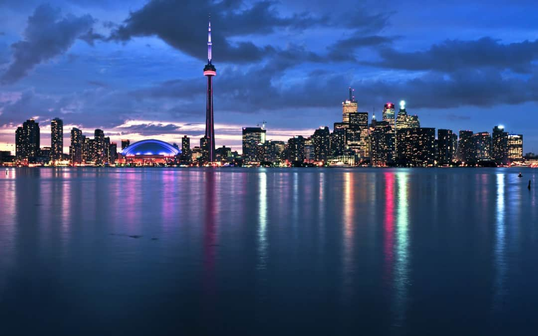 Top Cities for Immigrants in Canada