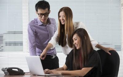 Succeeding in the Canadian job market