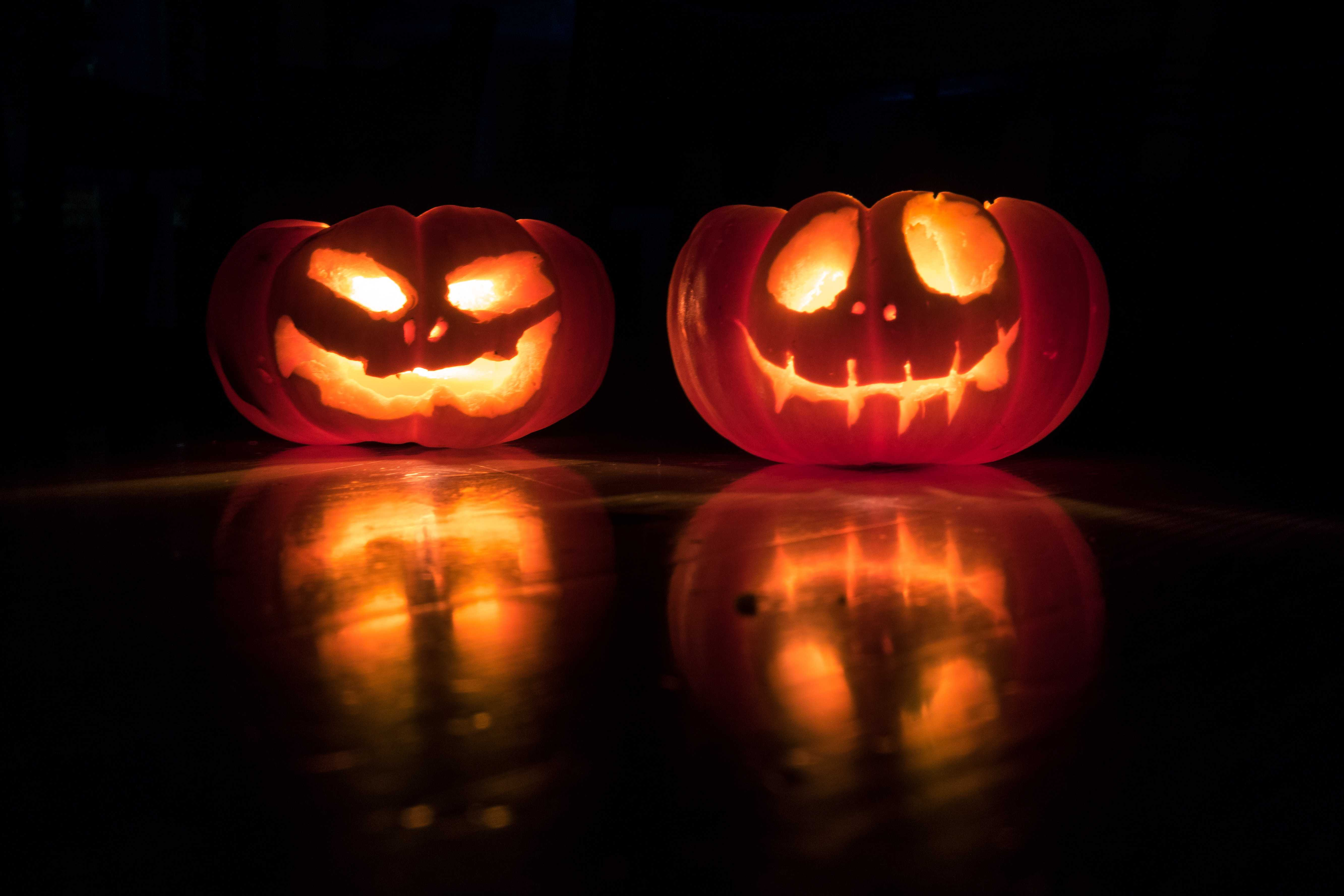 Your First Halloween in Canada Doesn't Need to be Scary!