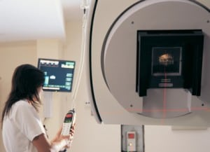 Medical Radiation Technologist