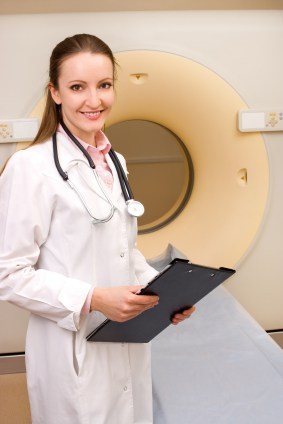 Medical Radiation Technologist