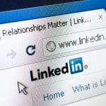 How to communicate on LinkedIn