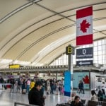 The first things you will need to do after landing in Canada