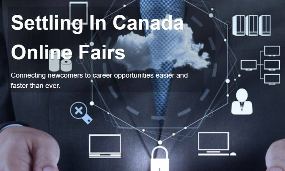 Settling In Canada Online Fairs